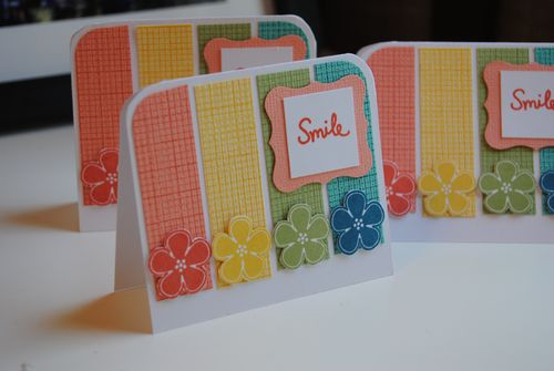 May flowers card (5)